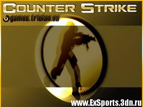 Counter-Strike 1.6 Triolan v 43. скачать Counter-Strike 1.6 Triolan v