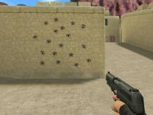CSS-like bullet holes UPDATED