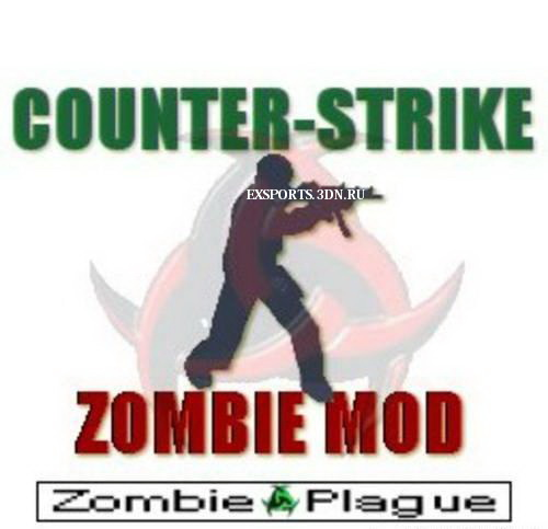Zombie Plague 4.3 by misty^^