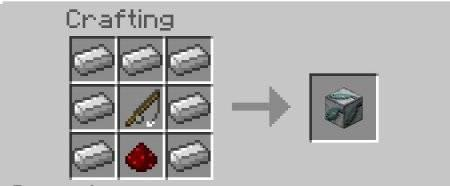 Fishing Block [1.2.5]