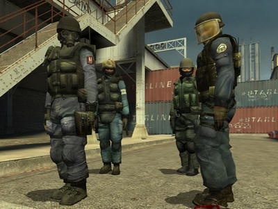 Ct Hostages